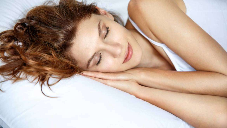 18. Beauty Sleep